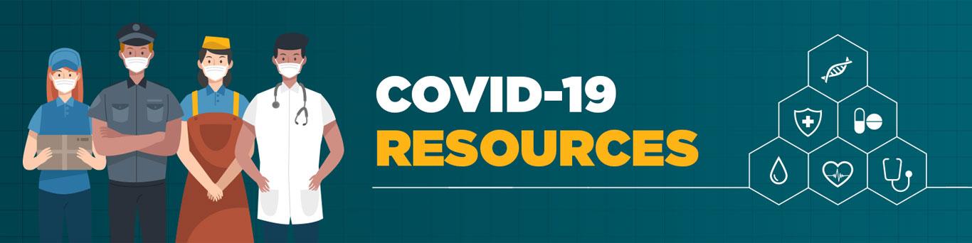 Covid Resoureces